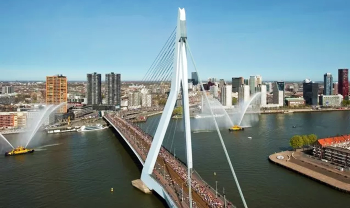 Top 10 reasons you need to see Rotterdam's architecture