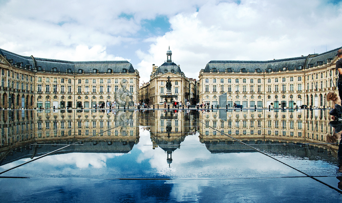 Top European vacations from the Netherlands this summer: Bordeaux