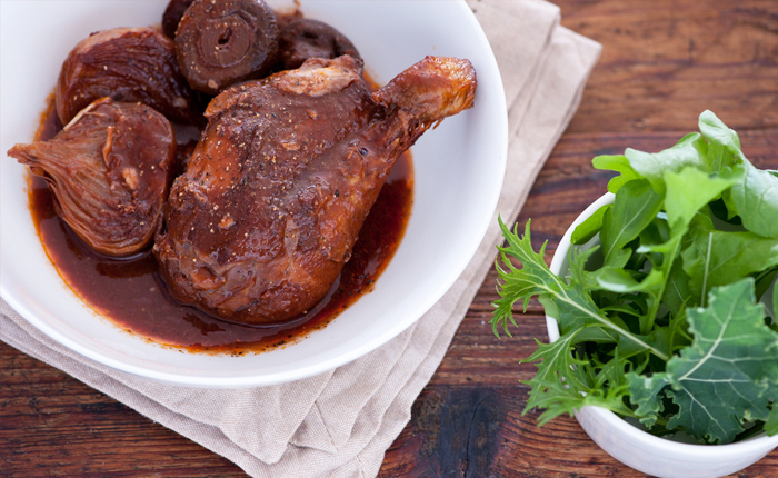 Top 10 French foods – with recipes: Coq au vin