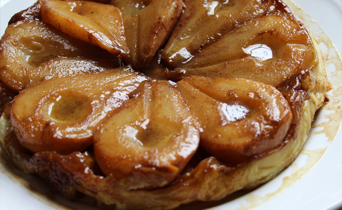 Top 10 French foods – with recipes: Tarte tatin
