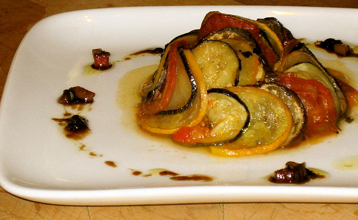 Top 10 French foods – with recipes: Ratatouille