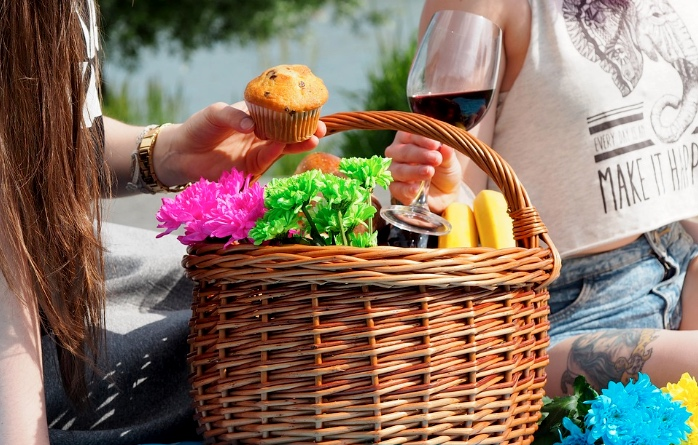 Top picnic spots in Amsterdam