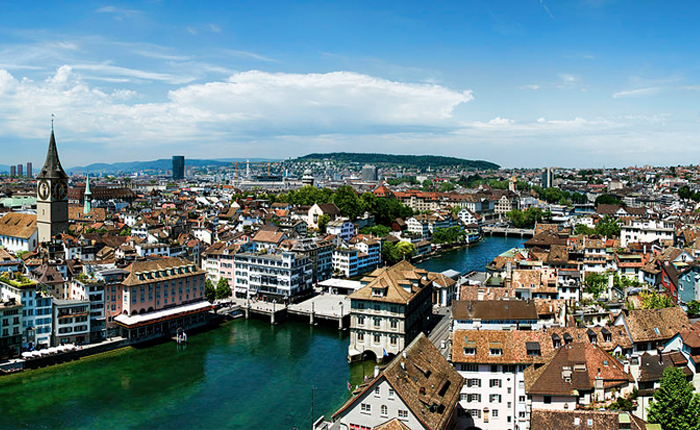 11 interesting facts you didn't know about Zurich
