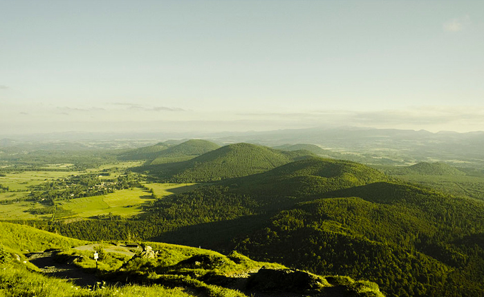 Top 10 places to visit in France: Massif Central in Auvergne