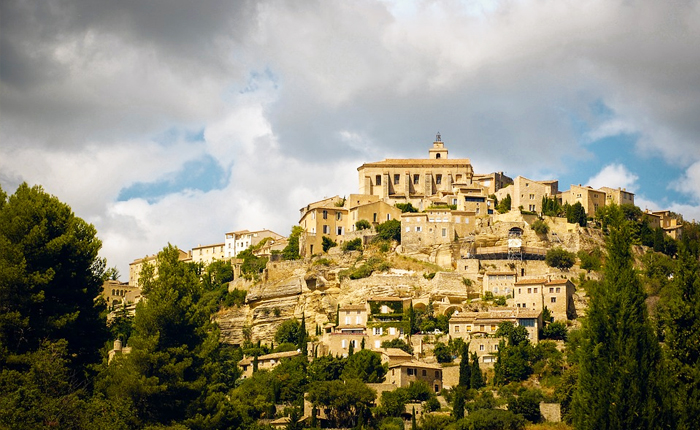 Top 10 places to visit in France: Luberon