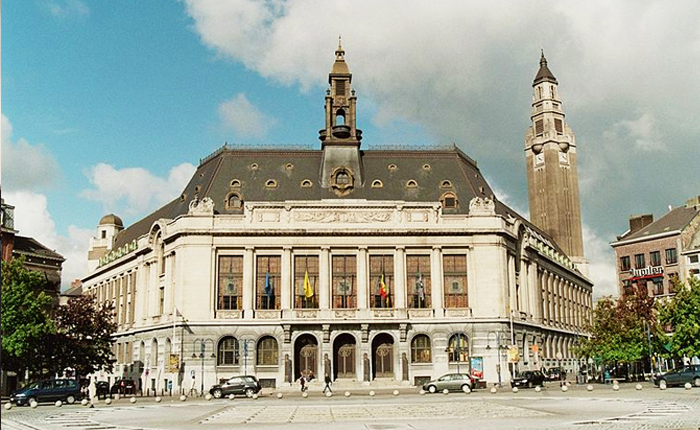 Top 10 places to visit in Belgium: Charleroi