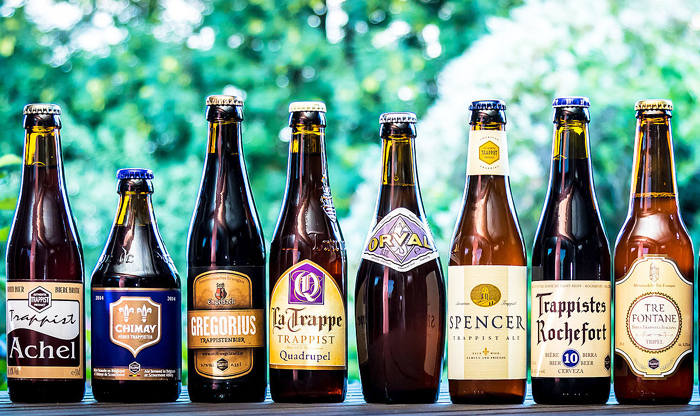 Top 10 places to visit in Belgium: Beer tourism