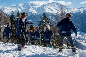 Lemania-Verbier International School