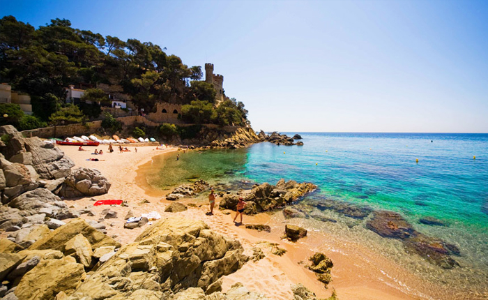 Top 10 places to visit in Spain: Costa Brava