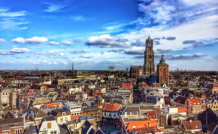 Top 10 places to visit in the Netherlands: Utrecht