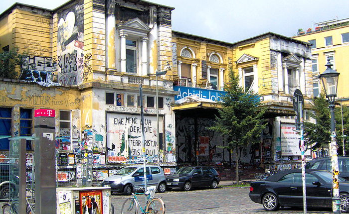 10 ways to get off-the-beaten path in Germany: Sternschanze