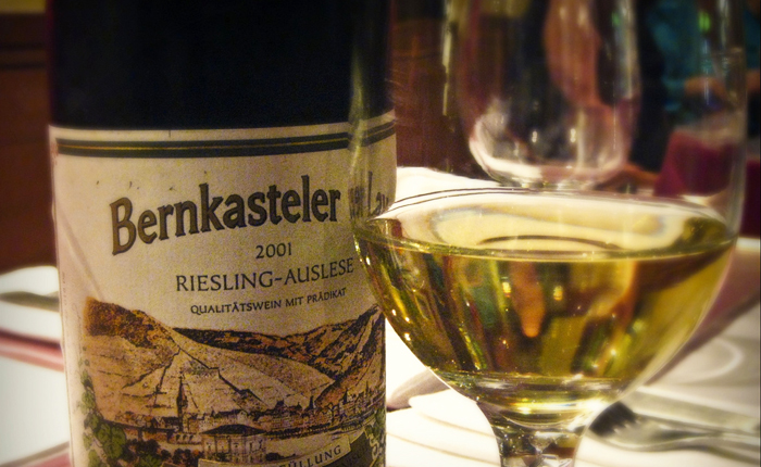 10 ways to get off-the-beaten path in Germany: German Riesling
