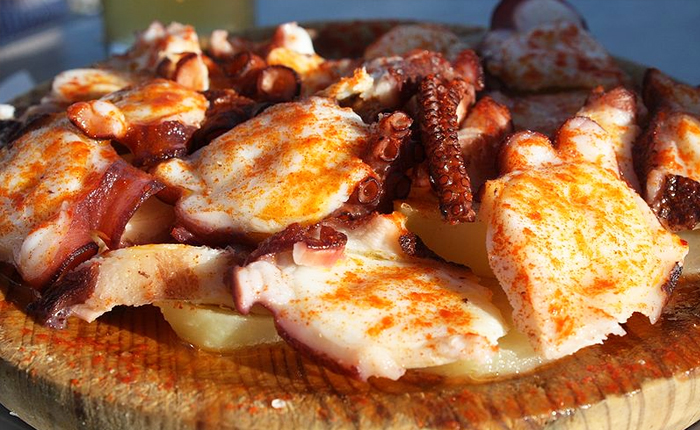 Top 10 spanish foods with recipes expat guide to spain expatica - Top 10 cuisines of the world ...
