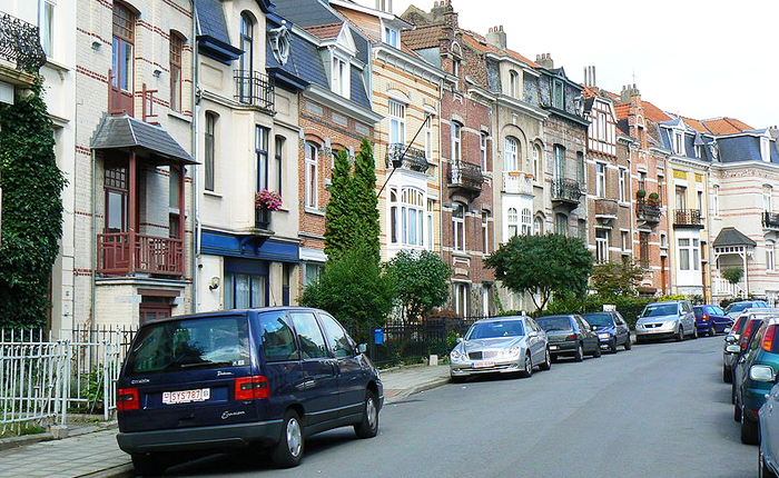 Where to stay in Brussels: Woluwe-Saint Pierre