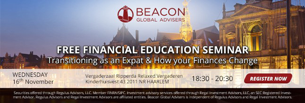 Beacon Global Financial Seminar