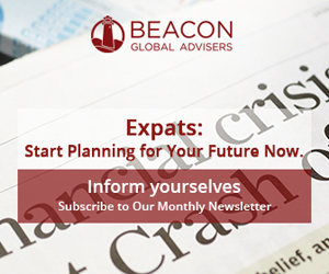 Beacon Global Advisers Stay Informed