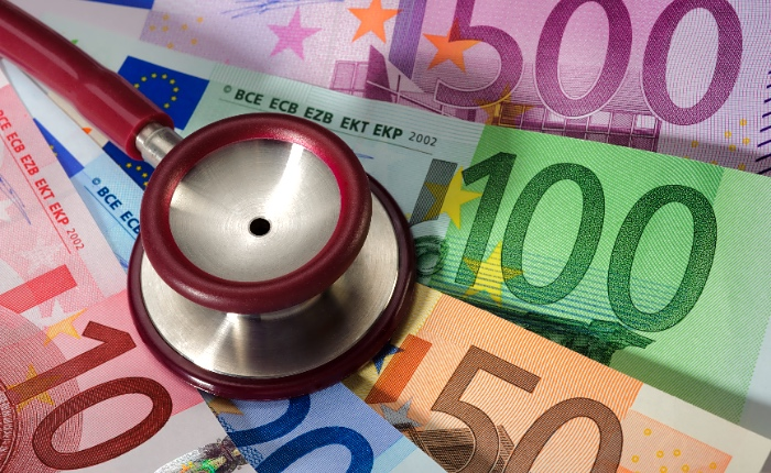 International health insurance cost
