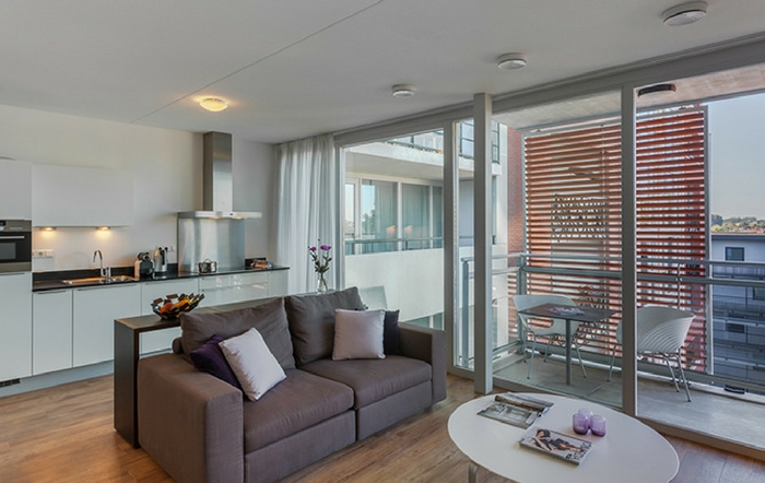Serviced apartment Netherlands - temporary housing netherlands