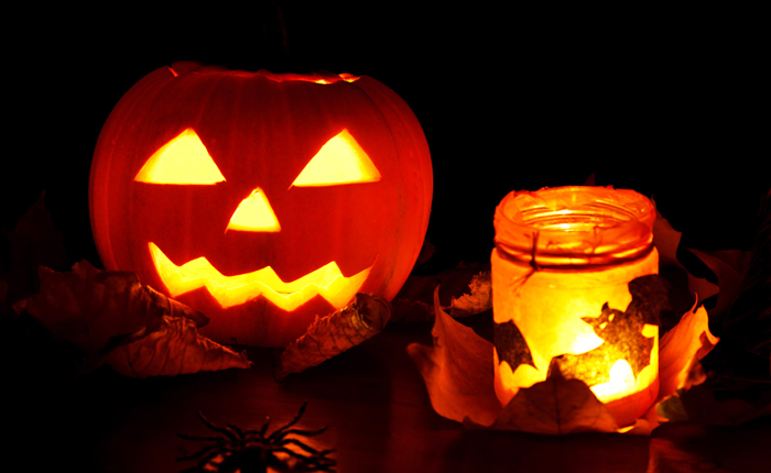 The truth about Halloween you didn't know: Jack-o'-Lantern