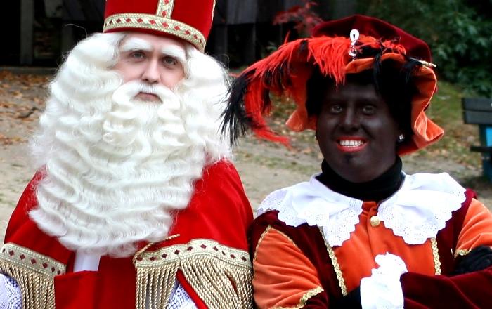 Black Pete Christmas History.Celebrating Sinterklaas A Guide For Parents Expat Guide