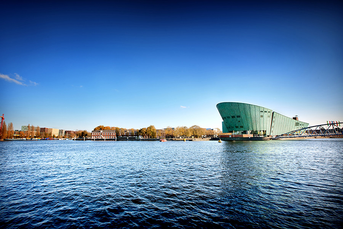 Top things to do in the Netherlands: Visit the NEMO Science Centre in Amsterdam