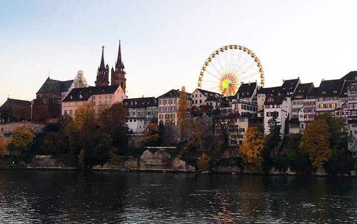 Best cities for expats in Switzerland: Living in Basel