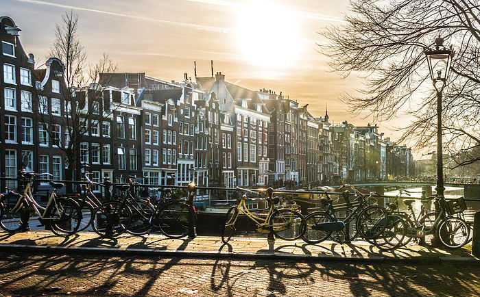 Amsterdam property guide