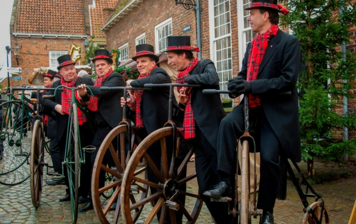 dickens festival in deventer - expat guide to the netherlands   expatica