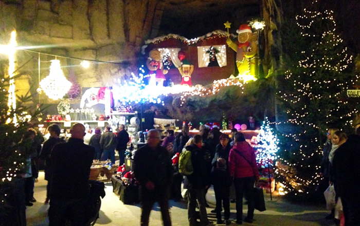 Best European Christmas markets: Valkenburg christmas market