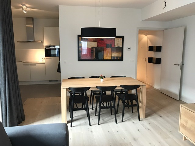 RentMore: Serviced apartments in Brussels