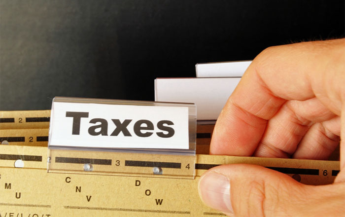 Income tax calculator South Africa