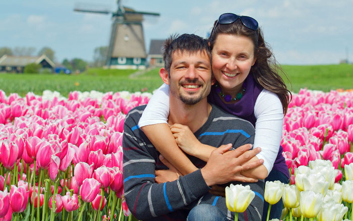 Getting married in the Netherlands – Dutch marriage