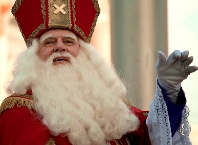 Celebrating Sinterklaas: A guide for parents