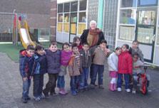 How to end 'Apartheid' in Dutch Schools?
