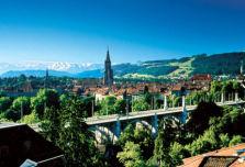 Expat groups in Bern