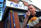 Fish and chips celebrates 150 years as a British classic