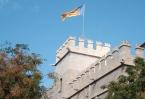 Not Hemingway's Spain: Exploring Valencia's city centre, part 1