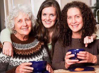 Enchanté? Meeting the (foreign) parents