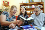 English pensioners in France offer immersion classes