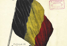 Thoughts on language and the 'Great Belgian Divide'