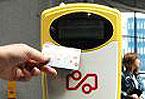 OV-chipkaart changeover delayed