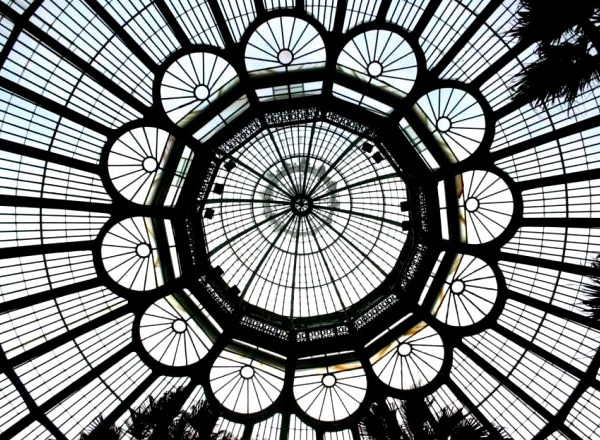 Discovering Belgium: The brutality behind beauty in Brussels