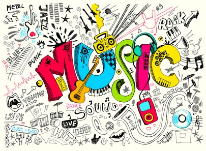 Being Multilingual: Why music is important to language learners