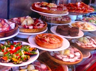 Guide to the top 10 restaurants to try in Madrid
