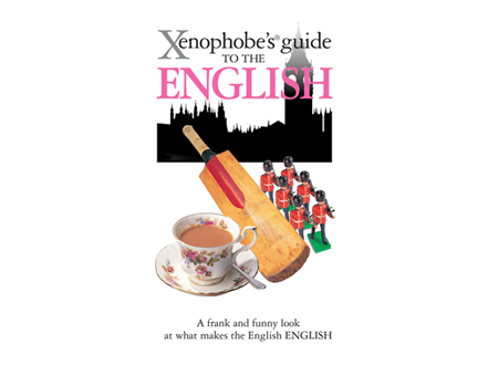Xenophobe's® Guides: The English approach to politics and red-tape