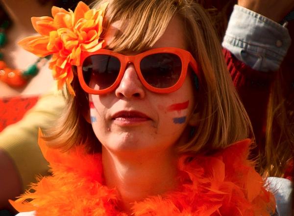 Ready Steady Go Dutch: The realities of going Dutch