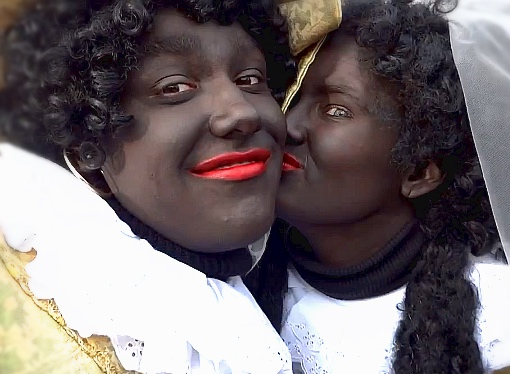Zwarte Piet: A Dutch perspective