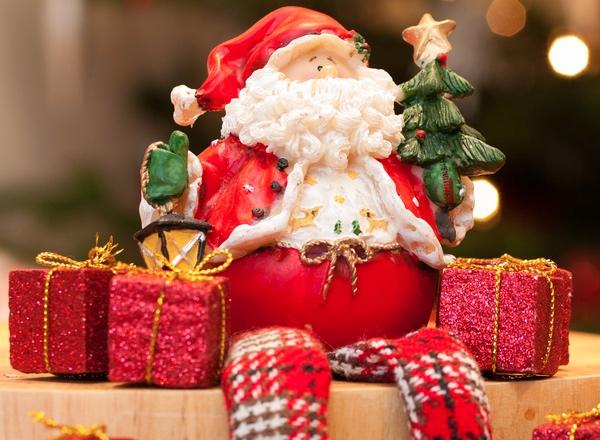 Sinterklaas treats