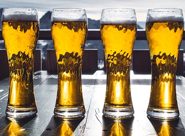 Best beer gardens in Munich