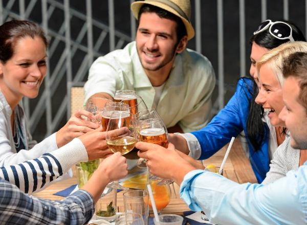 Best bars in Belgium for a taste of Belgian culture